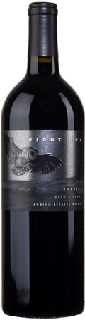 2016 Night Owl Barbera