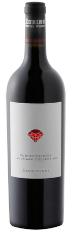 2016 Landmark Collection Sangiovese